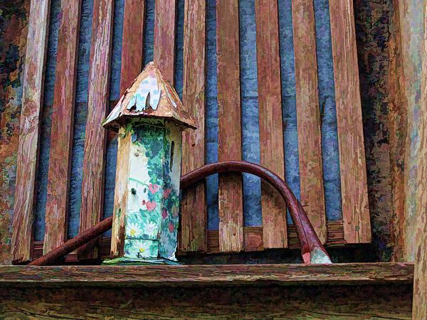 Wall Art - Photograph - Weather Art by John Kulberg