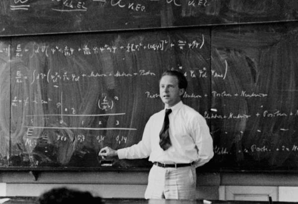 Wall Art - Photograph - Werner Heisenberg by American Institute Of Physics/science Photo Library