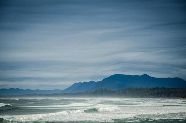 Photograph - West Coast Exposure  by Roxy Hurtubise