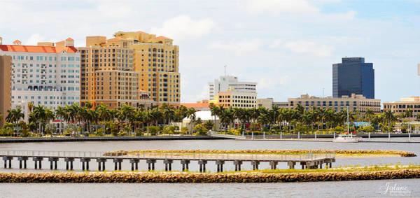 Photograph - West Palm Beach by Jody Lane