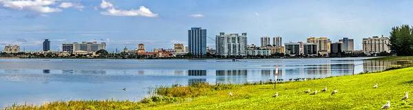 Photograph - West Palm Clear Lake by Jody Lane