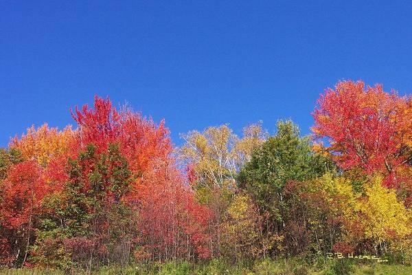 Photograph - West Rutland Vermont by R B Harper