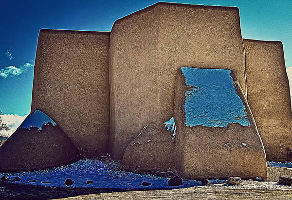 Photograph - West Side by Charles Muhle