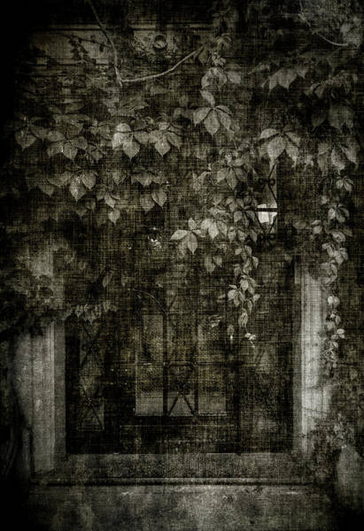 Photograph - West Village Doorway by Win-initiative