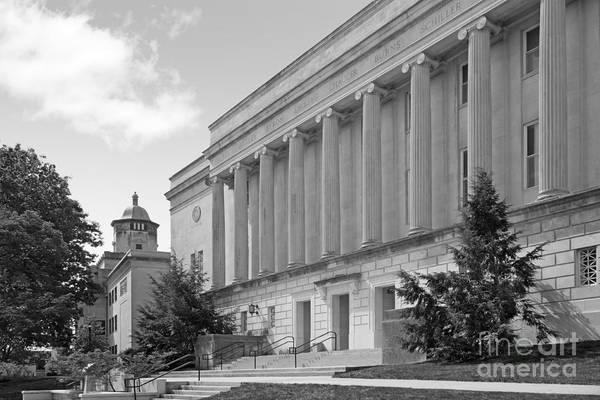 Photograph - Western Kentucky University by University Icons