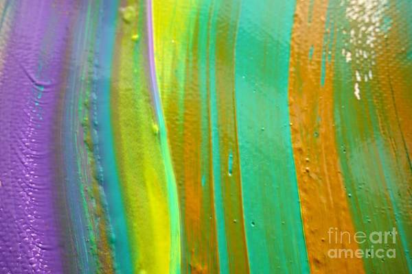Painting - Wet Paint 10 by Jacqueline Athmann