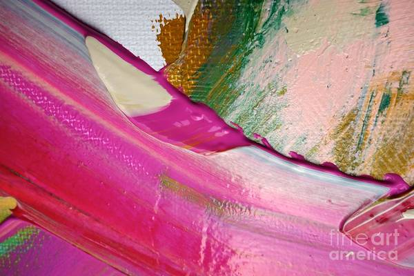 Painting - Wet Paint 25 by Jacqueline Athmann