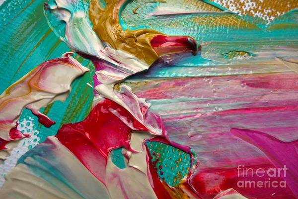 Painting - Wet Paint 26 by Jacqueline Athmann