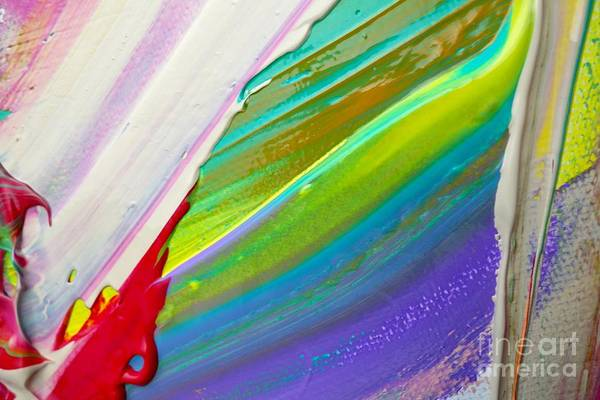 Painting - Wet Paint 28 by Jacqueline Athmann