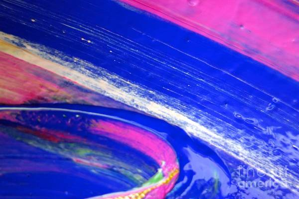 Painting - Wet Paint 35 by Jacqueline Athmann