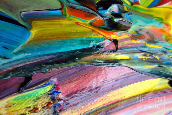 Painting - Wet Paint 47 by Jacqueline Athmann