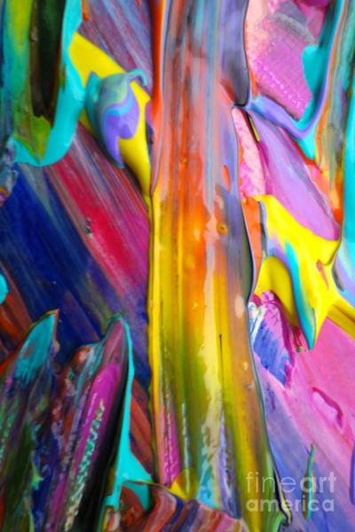 Painting - Wet Paint 51 by Jacqueline Athmann