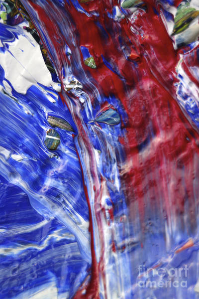 Photograph - Wet Paint 61 by Jacqueline Athmann