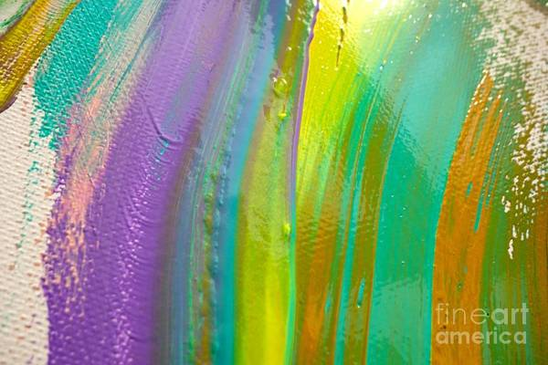 Painting - Wet Paint 8 by Jacqueline Athmann