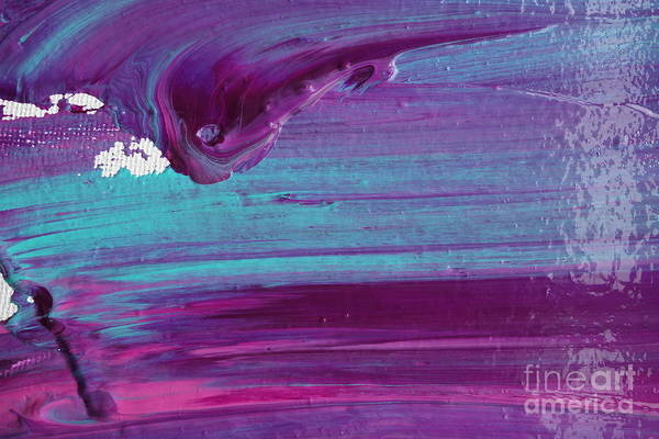 Photograph - Wet Paint 82 by Jacqueline Athmann