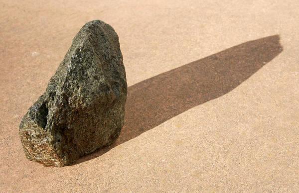 Photograph - Wet Rock 2013 by James Warren