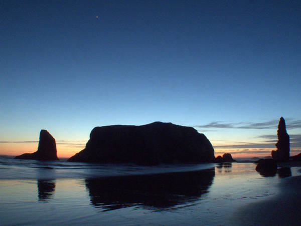 Photograph - Whale Rock by Suzy Piatt