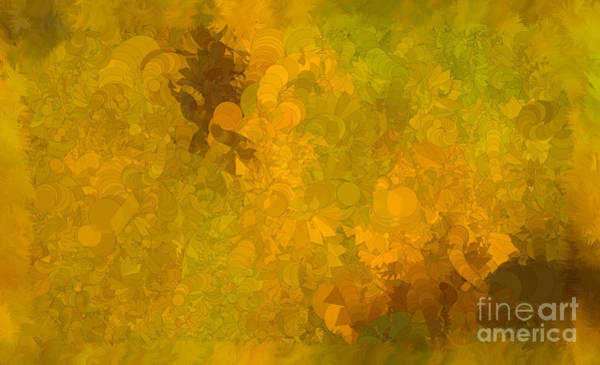 Nonprofit Digital Art - What Do You Want Brown by Holley Jacobs