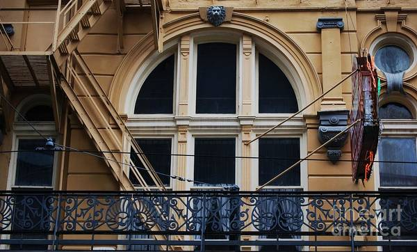 Wall Art - Photograph - Architectural Beauty In New Orleans by Marcus Dagan