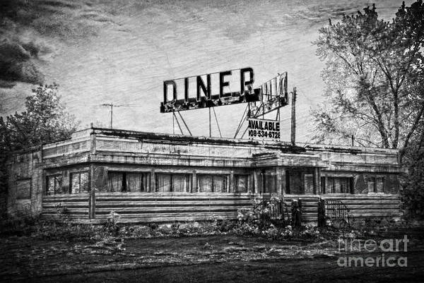 Photograph - What Is On The Menu by Debra Fedchin