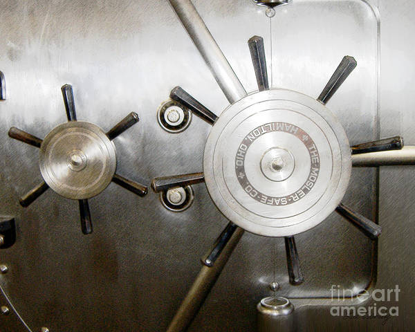 Photograph - Wheels Of Steel by Lee Owenby