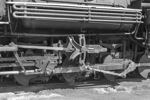 K-36 Photograph - Wheels Rods And Things Bw by Jim Baker