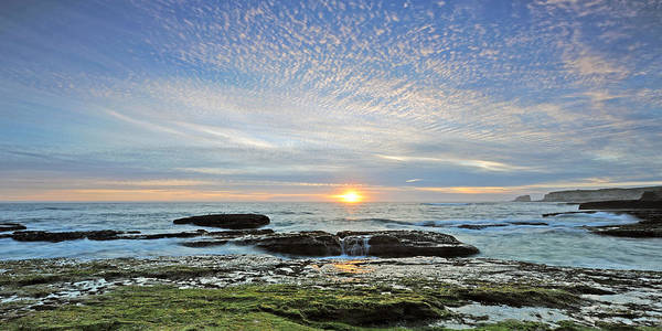 Wall Art - Photograph - When The Sun Goes Down#10 by Catherine Lau