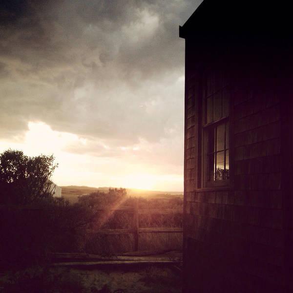 Photograph - Where Thou Art...that Is Home by Natasha Marco