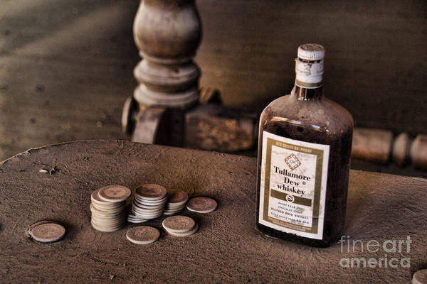 Photograph - Whiskey Chips by Crystal Nederman