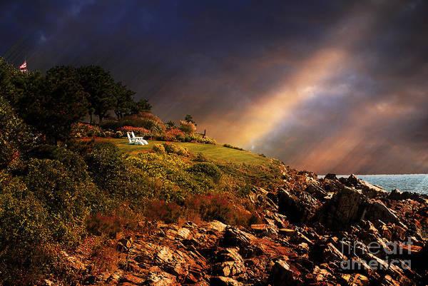 Photograph - White Adirondacks by Lois Bryan