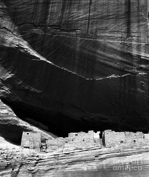 Photograph - White House Ruins by Paul W Faust -  Impressions of Light