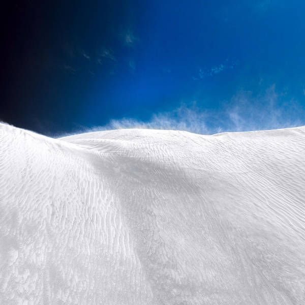 Photograph - White Sands Desert by Julian Cook