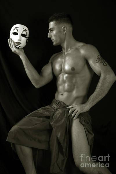 Erotic Photograph - Autopia by Mark Ashkenazi