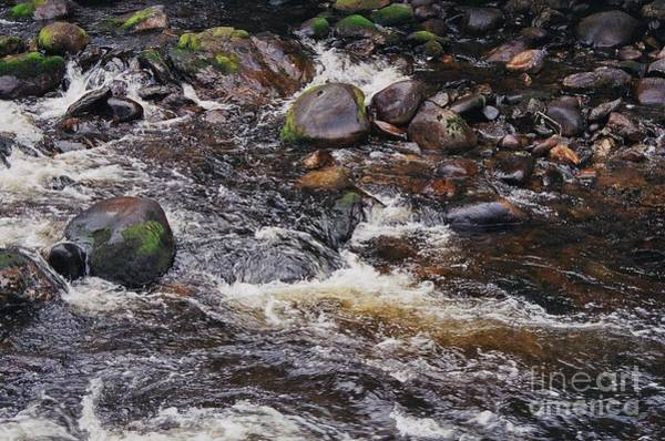 Wall Art - Photograph - Wicklow River  Vision # 1 by Marcus Dagan