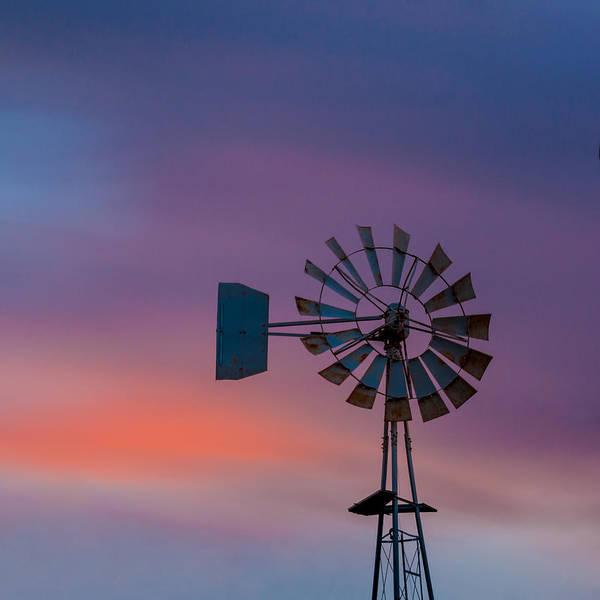 Photograph - Widmill by Ryan Heffron