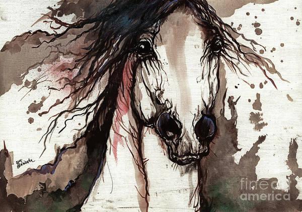 Rabid Horse Artwork Home Facebook - 600×421