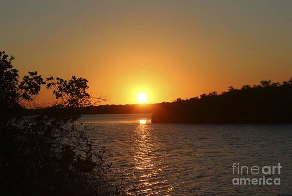 Photograph - Wildcat Cove Sunset by Megan Dirsa-DuBois