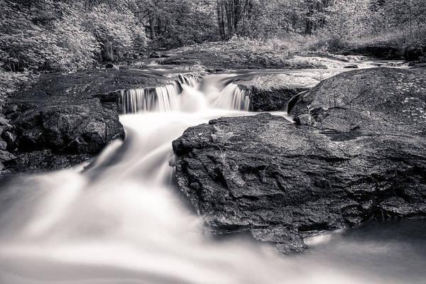 Photograph - Wilderness River by Ari Salmela