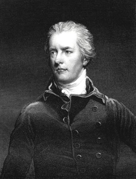 Conservative Wall Art - Photograph - William Pitt by Collection Abecasis