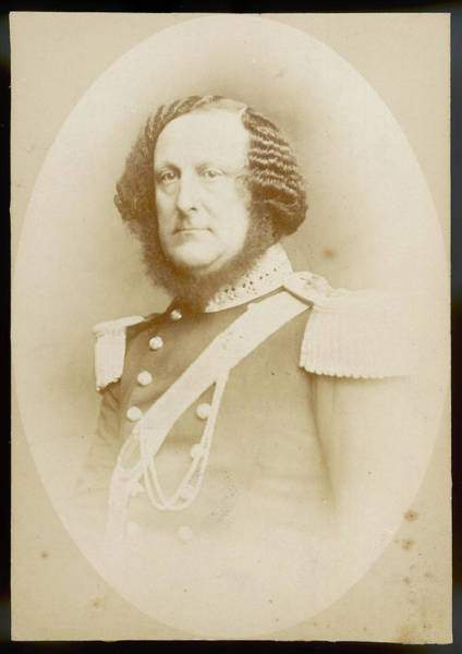 William And Mary Photograph - William Ward, 1st Earl Of Dudley by Mary Evans Picture Library