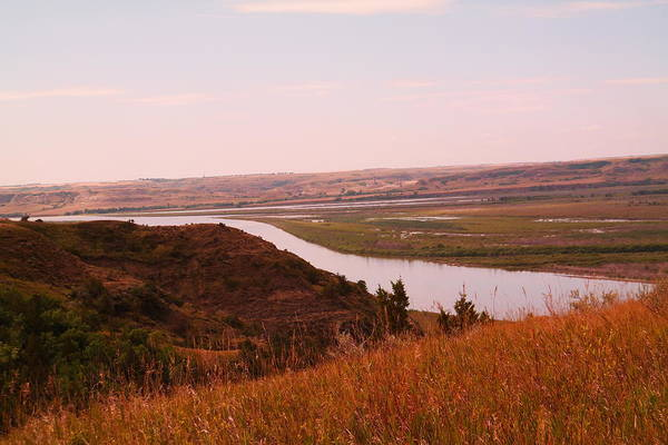 Swan Valley Photograph - Williston Basin by Jeff Swan