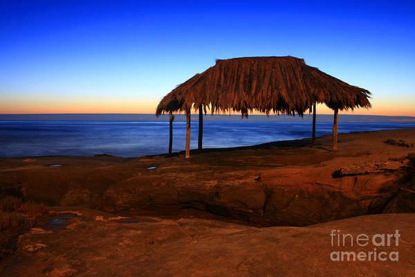 Photograph - Wind And Sea La Jolla by John F Tsumas