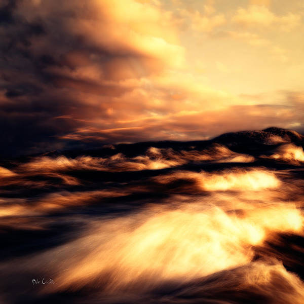 Photograph - Wind And Water by Bob Orsillo