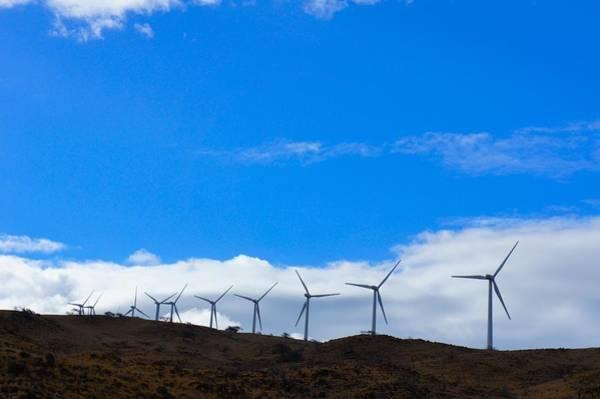 Wall Art - Photograph - Wind Power by Art Spectrum