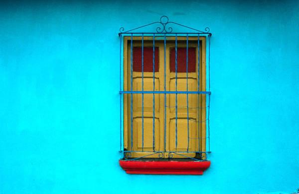 Wall Art - Photograph - Window Detail by Jeffrey Becom