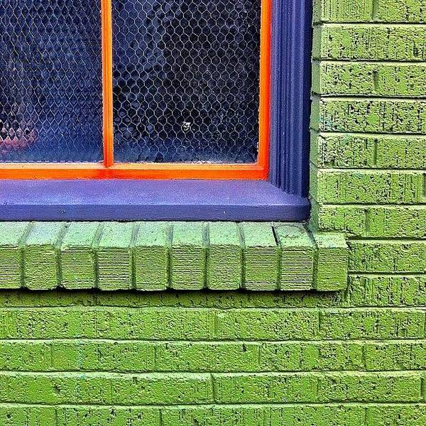 Wall Art - Photograph - Window Detail by Julie Gebhardt