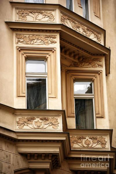 Photograph - Window Dimensions by John Rizzuto