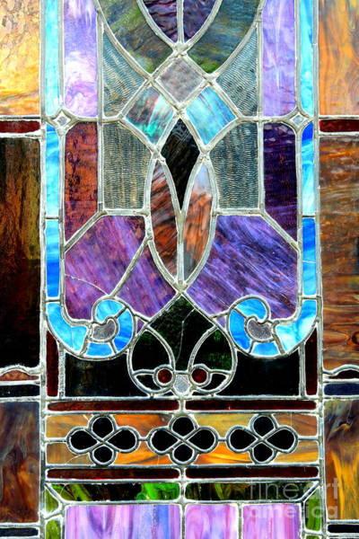 Photograph - Window In Montgomery by Carol Groenen