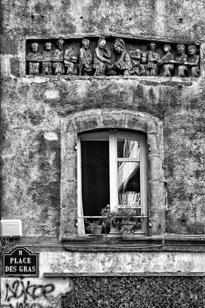 Photograph - Window People by Georgia Fowler