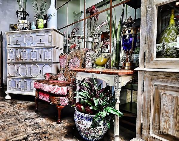 Liane Photograph - Window Shopping by Liane Wright